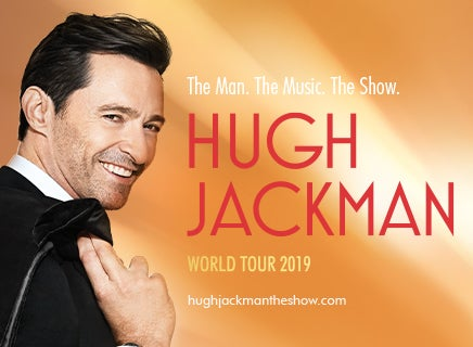 More Info for Hugh Jackman