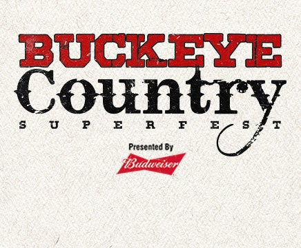 More Info for BUCKEYE COUNTRY SUPERFEST