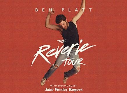 More Info for Ben Platt
