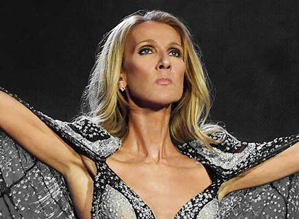 More Info for Celine Dion