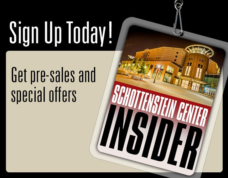 Sign Up For Schott Insider for presales and special offers