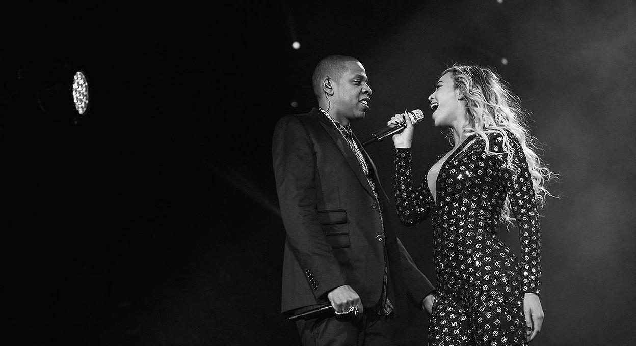 Jay Z Beyonce Schottenstein Center