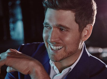 More Info for Michael Buble'