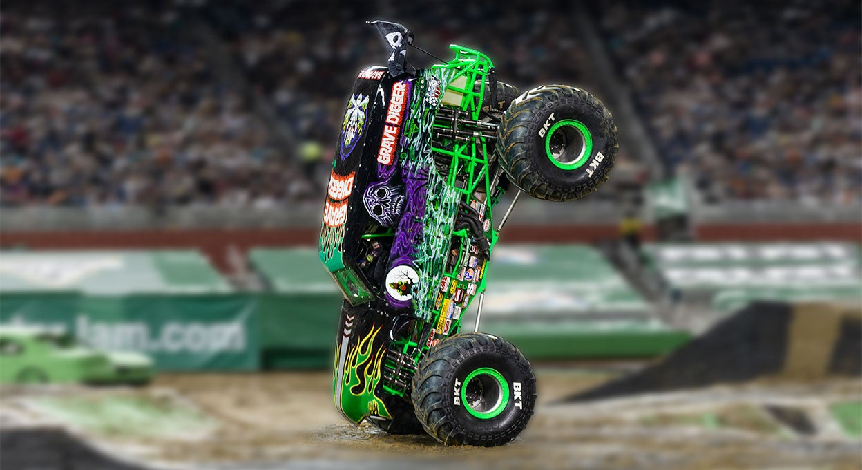 Monster Truck Show 2020.Monster Jam Schottenstein Center