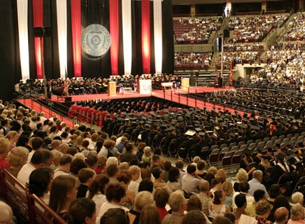 More Info for Autumn Commencement