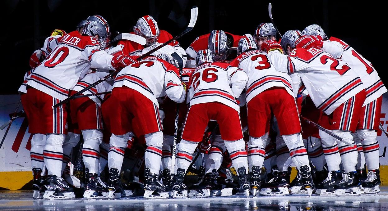 the latest 3edc0 b9606 Men's Ice Hockey | Schottenstein Center
