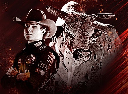 More Info for Professional Bull Riders Unleash the Beast