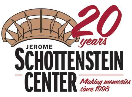 Schott 20th Anniversary Logo