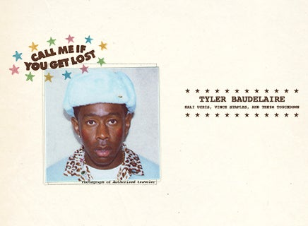 More Info for Tyler, The Creator