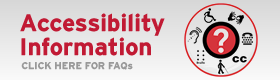 Banner - Accessibility