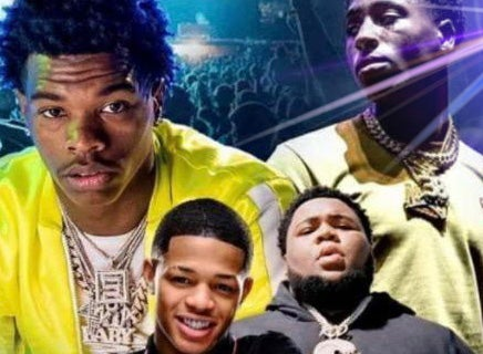 More Info for Lil Baby, Rod Wave, NBA Youngboy and YK Osiris